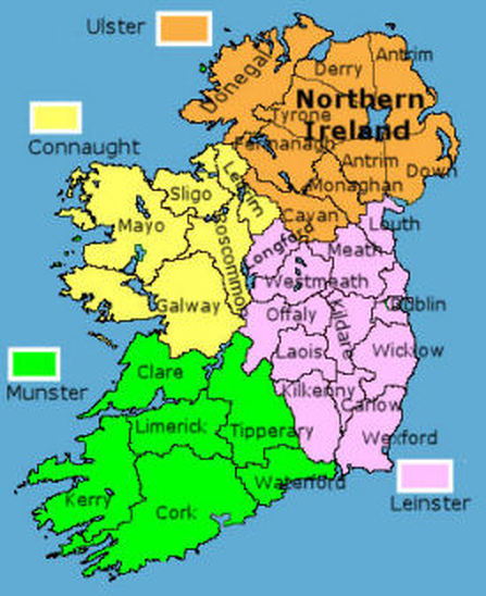 effects on conflict in northern ireland We voted to remain in the european union the tensions caused by the referendum outcome, and ignoring its effect on us, will cause utter carnage in northern ireland.